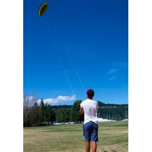 Slingshot  B2 Trainer Kite 2m (Pack)