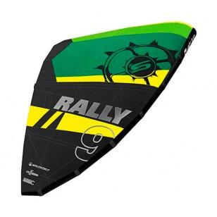 Rally Slingshot 2019