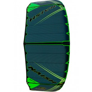 Naish Torch 2017 Grey / Green
