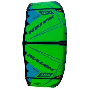 Naish Slash green / blue