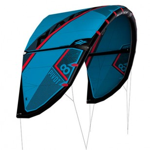 Naish Pivot Blue