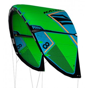 Naish Pivot Green