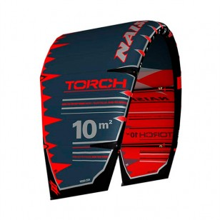 Nish Torch 2019 Red