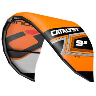 Catalyst V2 Naranja