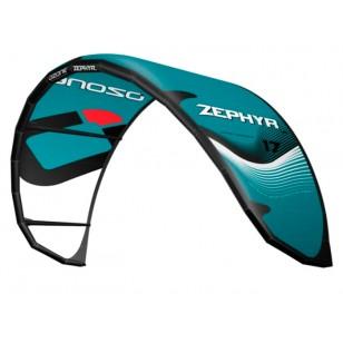Ozone Zephyr V6 Esmeralda