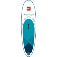 Red Paddle co 9'8'' Ride MSL 2019