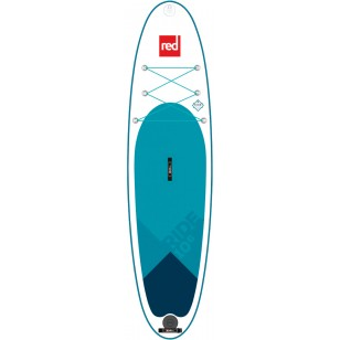 Red Paddle co 10'8'' Ride MSL 2019