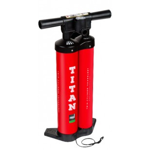 Bomba Titan doble Red paddleco