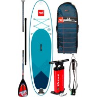 Red Paddle co 10'6'' Ride MSL 2019