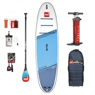 Red Paddle co 10'6'' Ride MSL 2021
