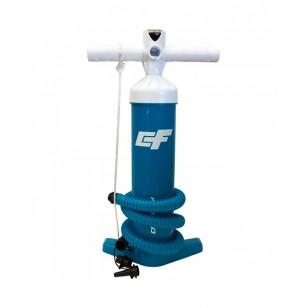 Crazyfly Pump