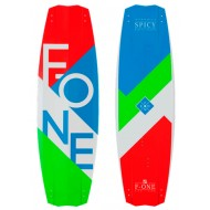 F-One Spicy 2015