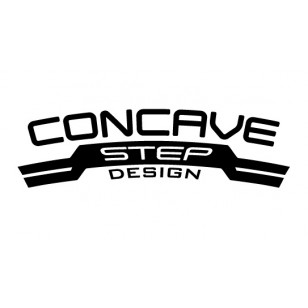 Concave F-One Trax HRD