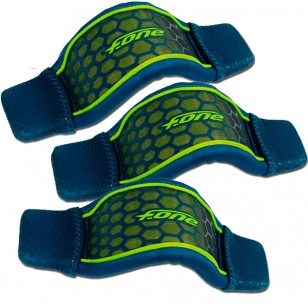 F-One Footstraps 3 unidades
