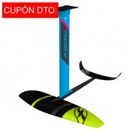 F-One Gravity Surf Foil  / Sup Foil / Pumping