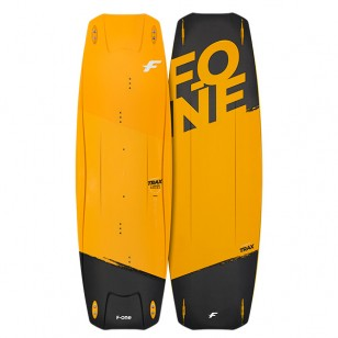 F-One Trax CARBONO 137
