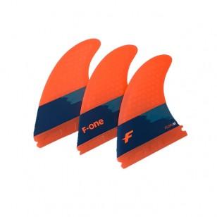 F-One Fins Flow 2021