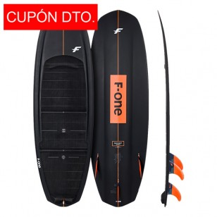 F-One Magnet Carbono