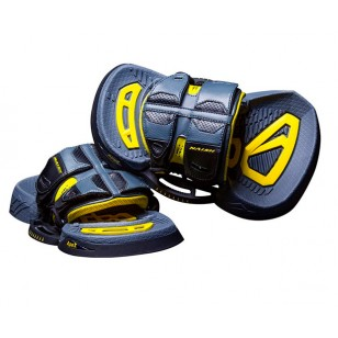 Naish Apex II Bindings